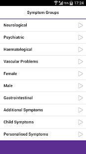B12 Deficiency- screenshot thumbnail