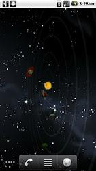 Deep Space LWP!