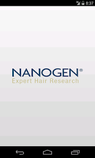 Nanogen - UAE- screenshot thumbnail
