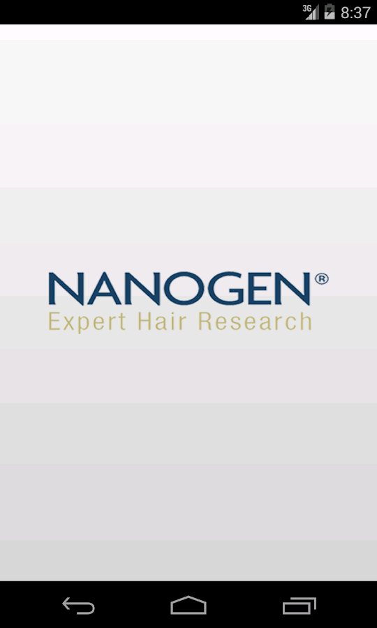 Nanogen - UAE- screenshot