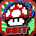 8bit BEATBOX logo