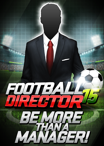 Football Director 15 Manager