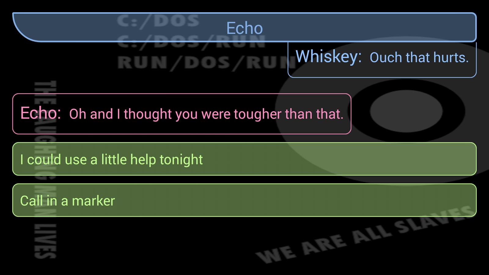End of Line - screenshot