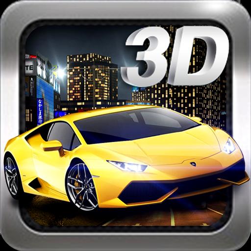 True Rolls:Pace Racing 賽車遊戲 LOGO-玩APPs