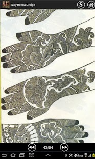 Easy Henna Design part-2 - screenshot thumbnail