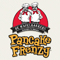 Pancake Frenzy HD logo