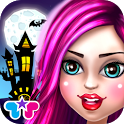 Monster Girlz Fashion Castle icon