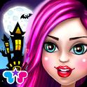 Monster Girlz Fashion Castle icon