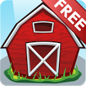 Angry Farm - Free Game icon