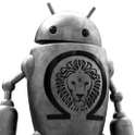 Omega Files Galaxy S3 ICS icon