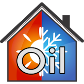 HVAC Oil Heating (Air)