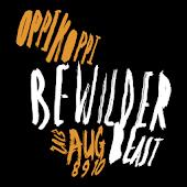 Oppikoppi Bewilder Beast 2013