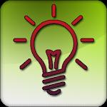 Flashlight with Morse Pro