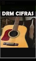 Screenshot of DRM Cifras - Free