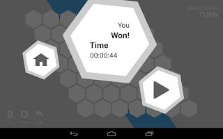 Screenshot of Hex