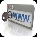Proxy to unblock websites 2014 icon