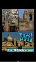 Screenshot of Malta - FREE Travel Guide