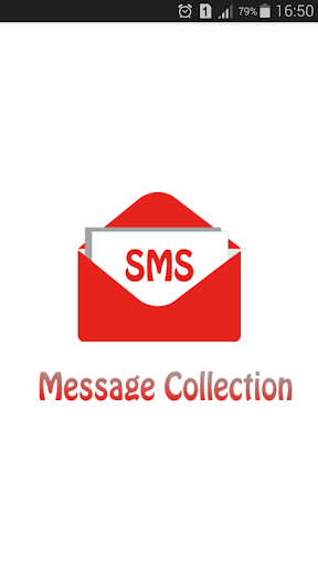 SMS Messages App