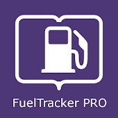 FuelTracker PRO - gas log