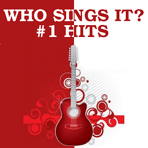 Who Sings It?  #1 Hits for PC and MAC