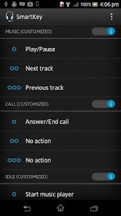 Smart Key - screenshot thumbnail