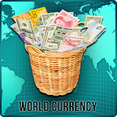 Currency Collection/ Converter