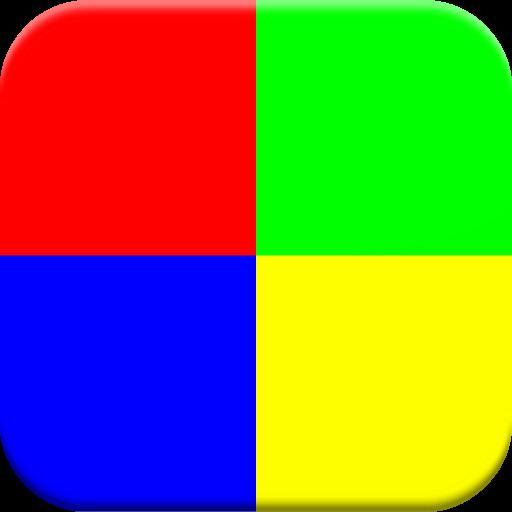 RGBY 解謎 App LOGO-硬是要APP