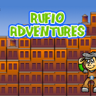 Rufio Adventures LITE icon