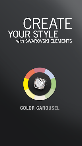 COLOR CAROUSEL