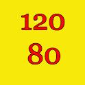 Lower Blood Pressure logo