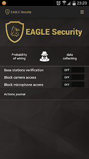 玩通訊App|EAGLE Security FREE免費|APP試玩