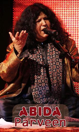 Abida Parveen - The Sufi Queen