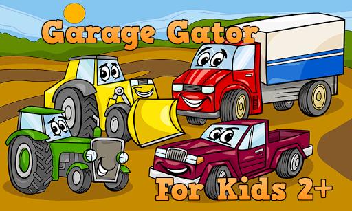 Garage Gator