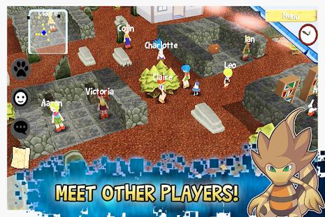 7 Minimon 3D App screenshot