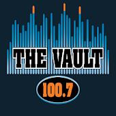 THE VAULT 100.7