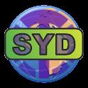 Sydney Offline City Map icon