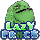 Lazy Frogs icon