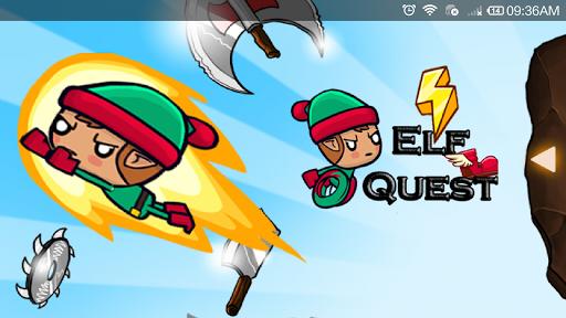 Elf Quest - Gold Rush Edition