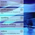 Yachts and Tall Ships logo