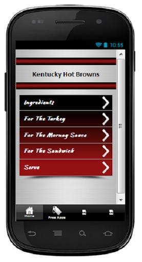 Kentucky Hot Browns