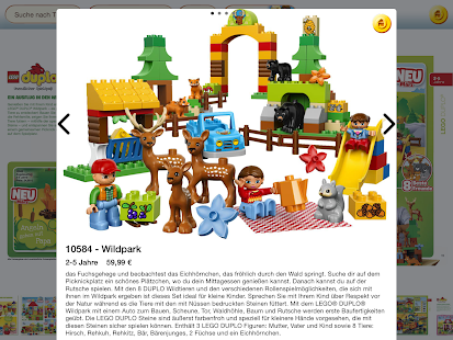 LEGO® 3D Katalog - screenshot thumbnail