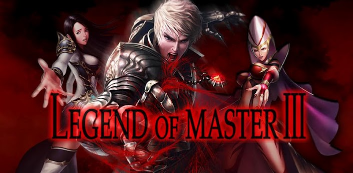 Legend of Master 3 1.0.2 APK