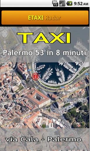 【免費旅遊App】SERVIZIO TAXI ITALIA-APP點子
