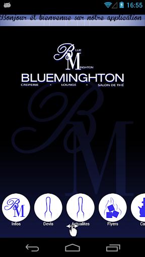 Blueminghton