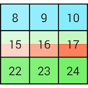 Deadlines Calendar icon