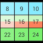 Deadlines Calendar icon