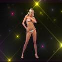 Dancing Bikini Girl LWP icon