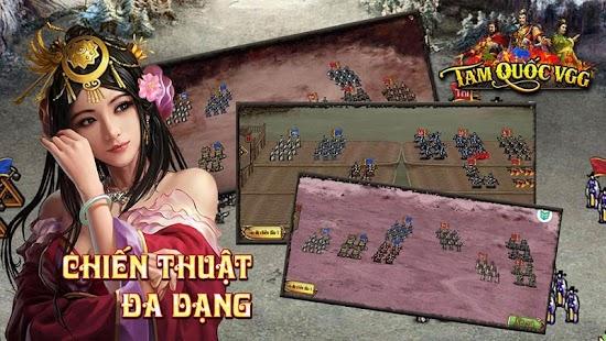 Tam Quốc VGG - Tam Quoc - screenshot thumbnail