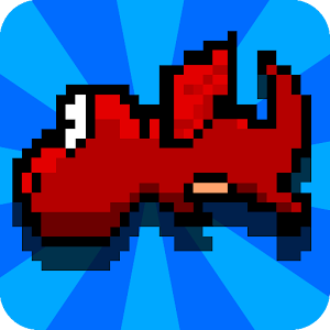 Vird The Tiny Flying Dragon for PC and MAC