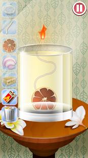 蜡烛制造者
